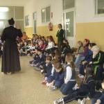 Don Bosco è venuto a trovarci!