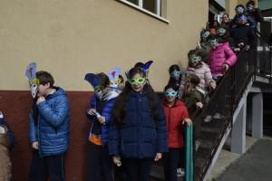 Sfilata Carnevale 2019
