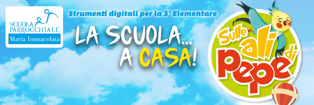 Libri digitali per la terza elementare