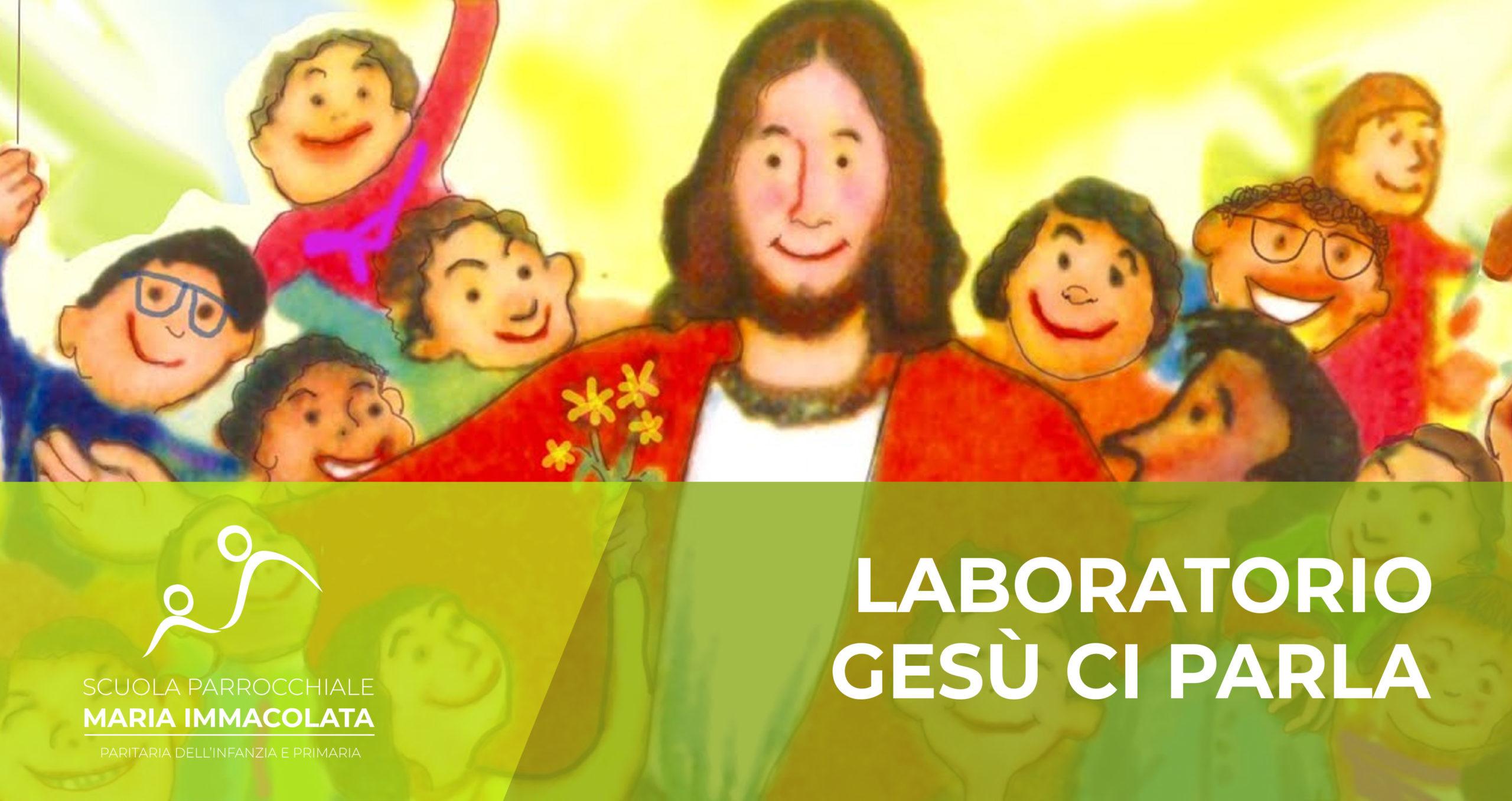 Gesù ci parla