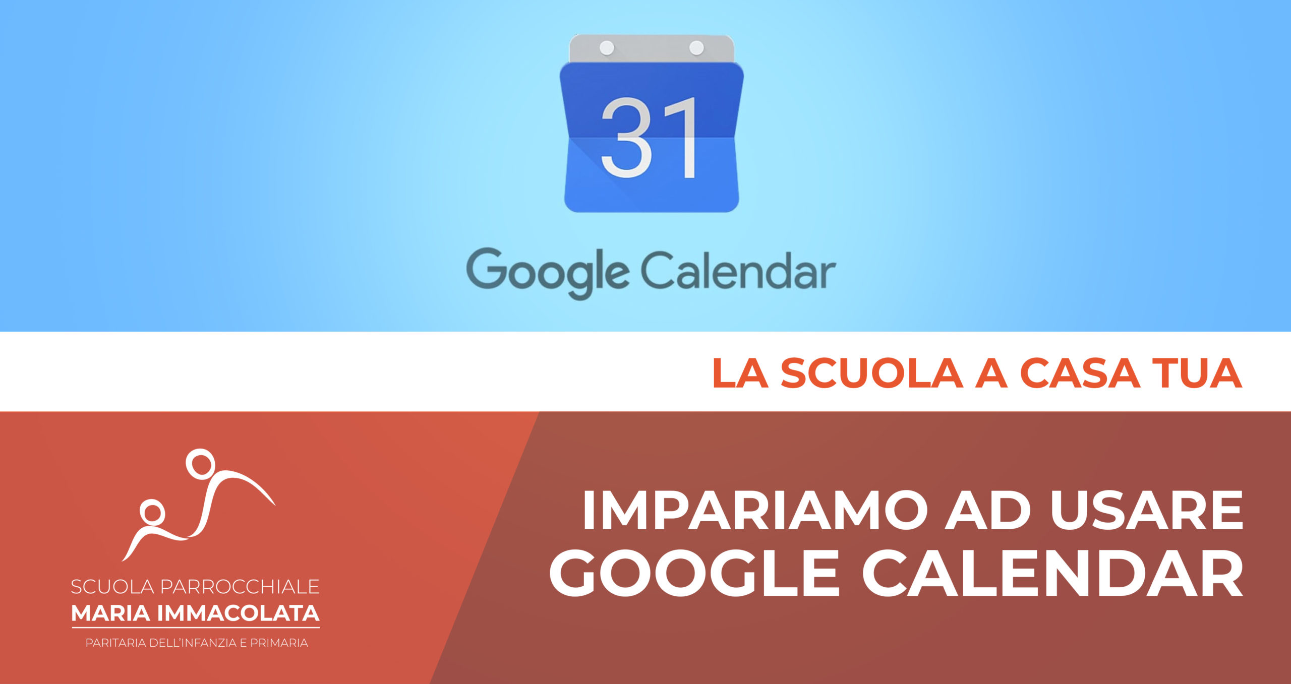 Google Calendar: il nostro nuovo diario