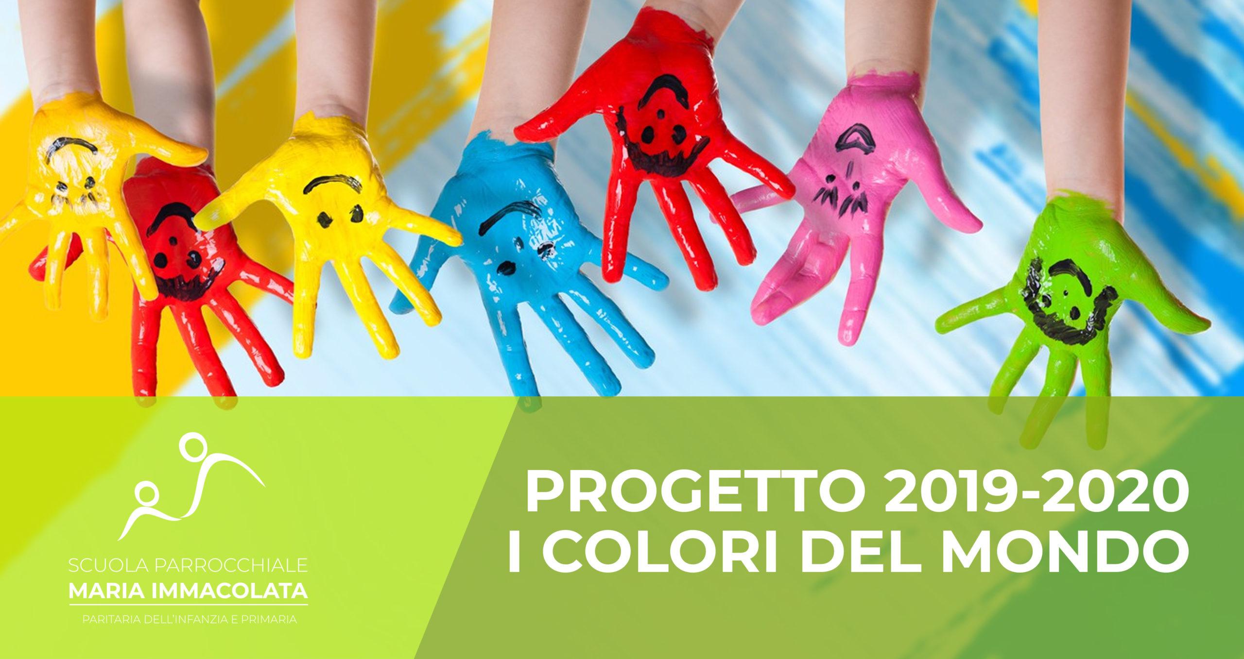 Progetto 2019-2020
