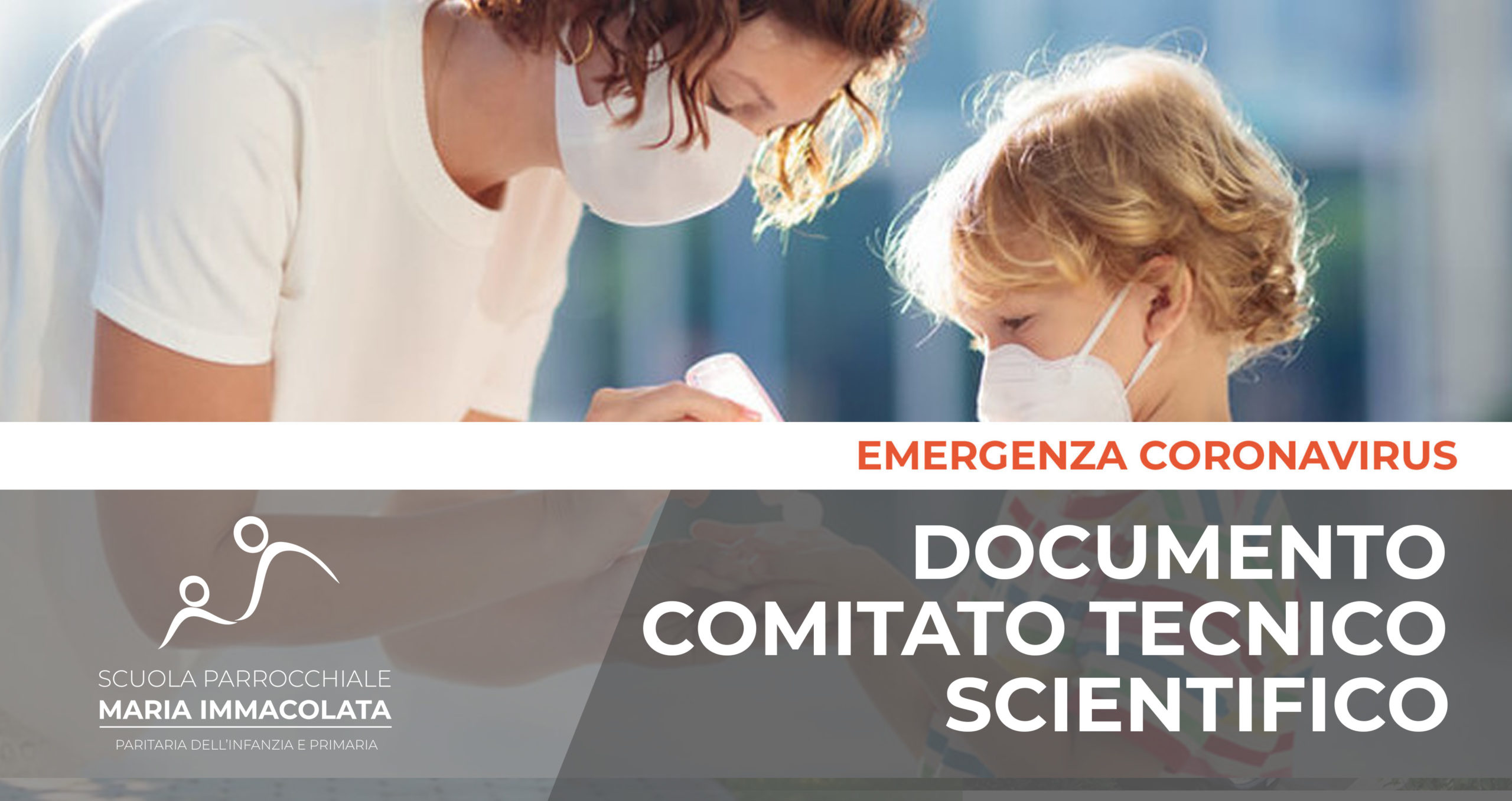 Documento conclusivo del comitato tecnico-scientifico verso l'A.S. 2020-2021