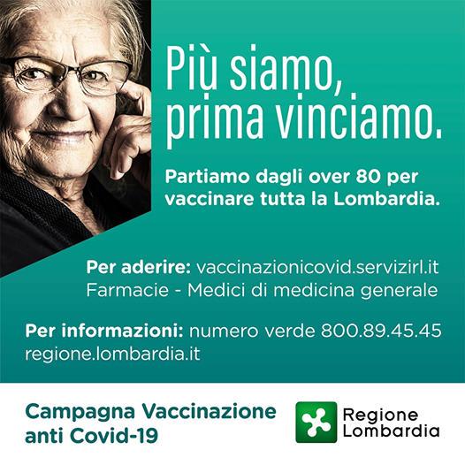 Vaccinazione Anti Covid19