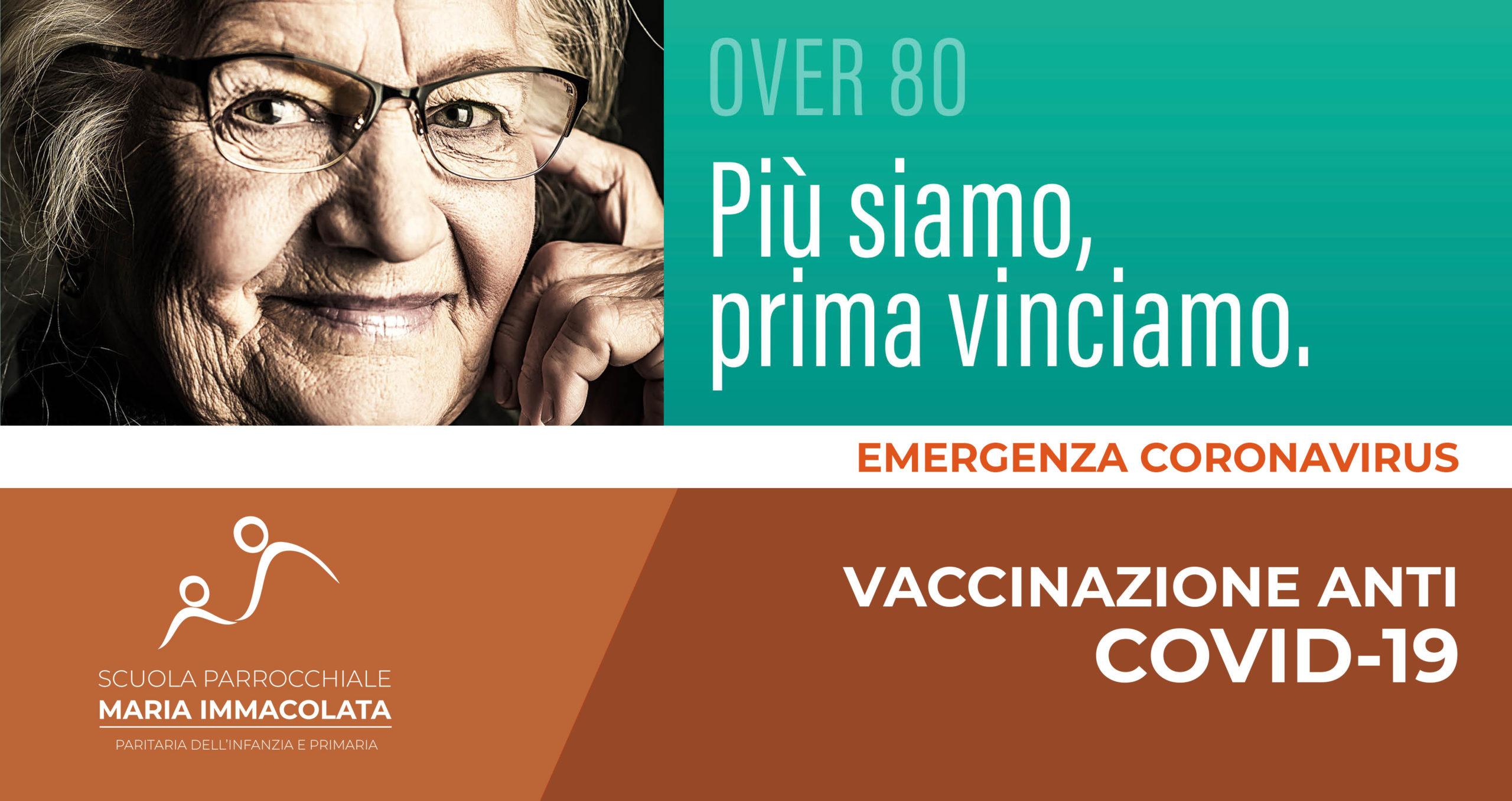 É partita in Lombardia la Campagna per la vaccinazione Anti Covid-19