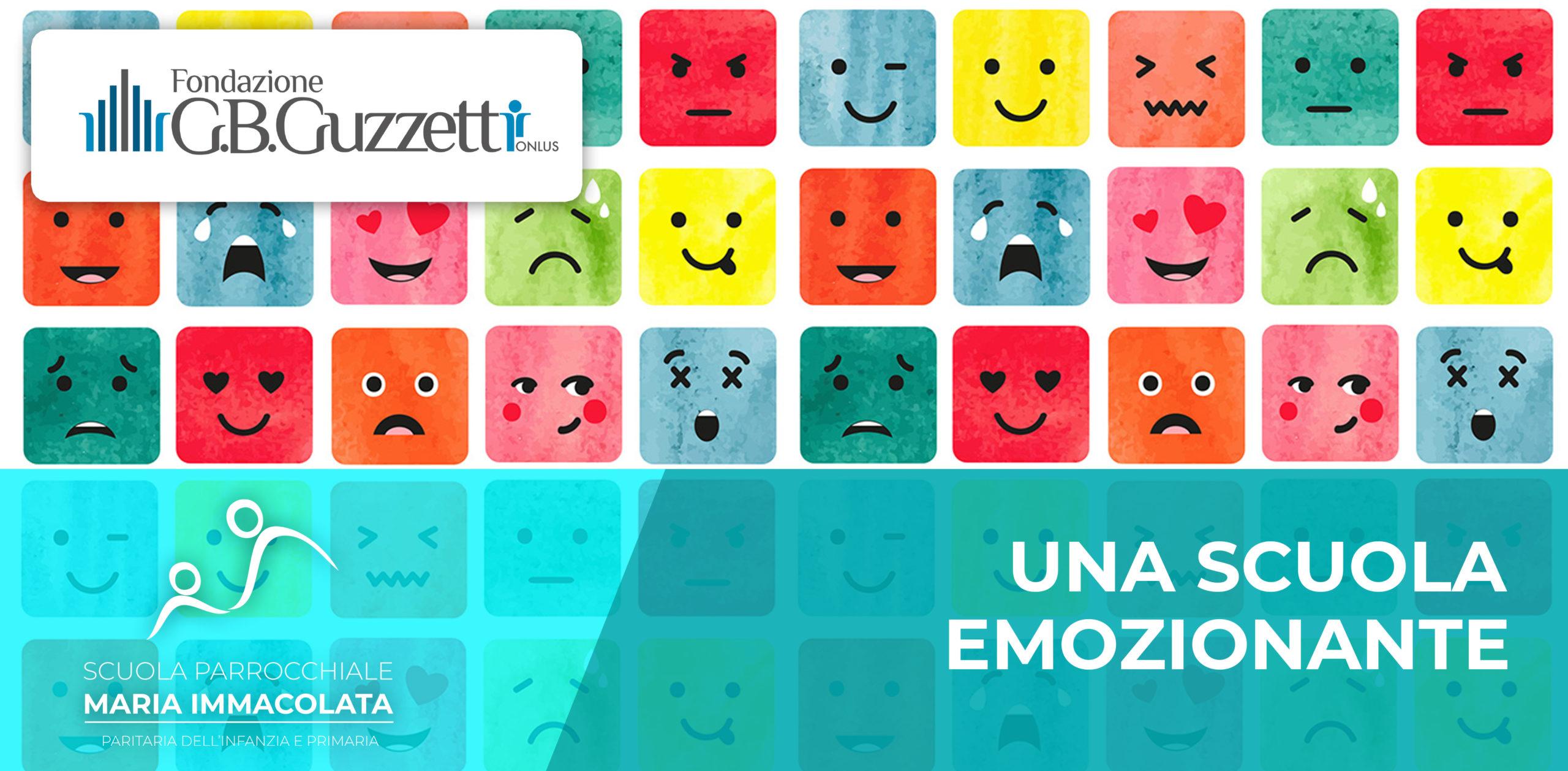 Progetto per la classe 3°: Una scuola emozionante – Incontri sulla gestione delle emozioni (DATE AGGIORNATE)