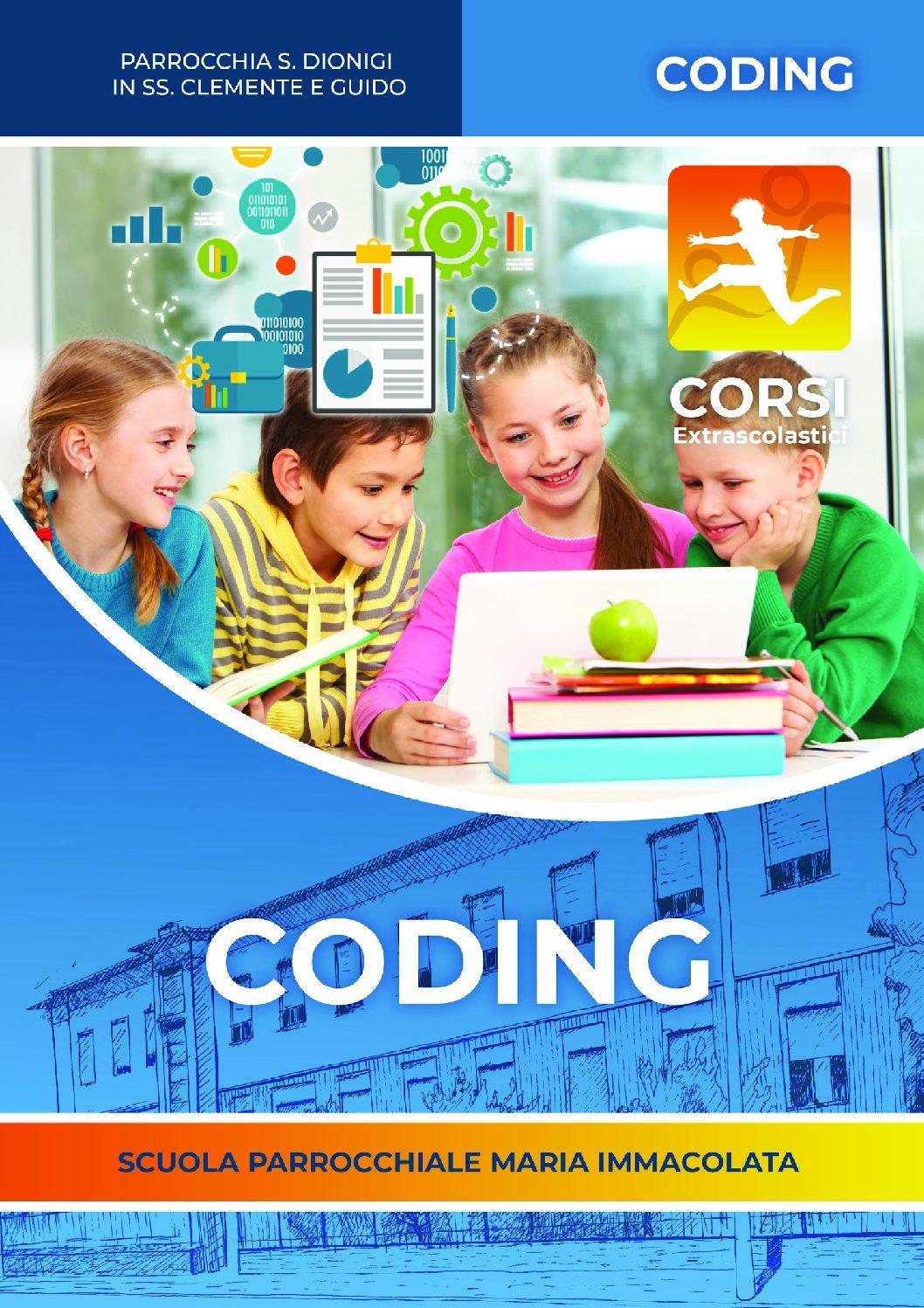 Corso di Coding