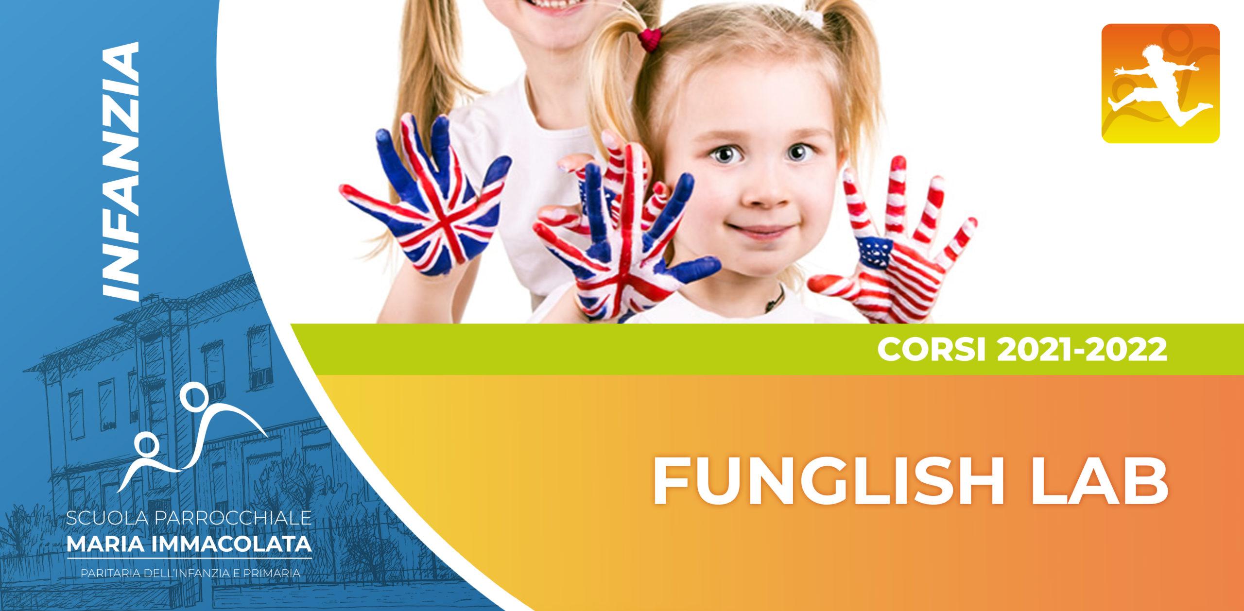 Corso di Funglish
